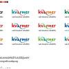 Kvarner logo design