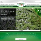 private-forest.com website